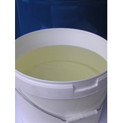 Смола эпоксидная DER-331 (Германия) Аналог ЭД-20,Упаковано: в стальные бочки бочки 240 кг, пластиковые вёдра 1, 5, 10, 30 кг фото