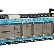 Контроллер автономный модульный КАМ200 фото