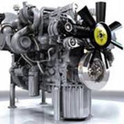 Доставка запасных частей к двигателям Perkins (производство Англия) фото