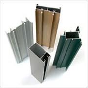 Алюминиевый профиль фото