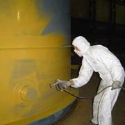 Антикоррозионная защита и Противохимическая защита фото