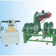 Аренда аппарата для сварки полиэтиленовых труб Ду-63-160 фото