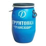 Грунтовка битумно-полимерная антикоррозионная ТРАНСКОР фото