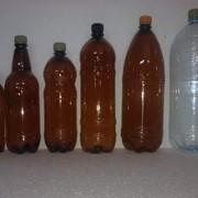 Пэт тары, бутылки фото
