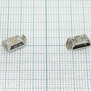 Разъем Micro USB для Huawei P9 Lite