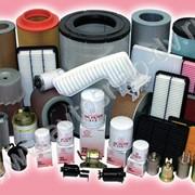 Фильтр топливной очистки фото