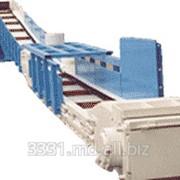 Перегружатели скребковые двухцепные ПТК1000, ПТК800 фото