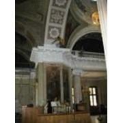 Уборка храмов, монастырей, соборов фото