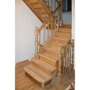 Изготовление деревянных лестниц, Обшивка бетонных и железных маршей (Крым, Симферополь, Севастополь, Ялта, Алушта)
