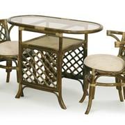 Комплекты мебели из ротанга, Симферополь Крым фото