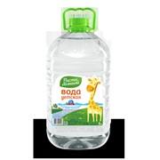 Детская вода торговой марки Расти Большой фото