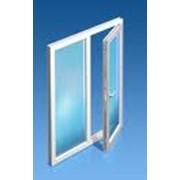 Окна металопластиковое