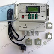 Система контроля вибрации СКВ-301-4Ц фото