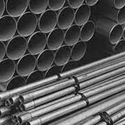 Трубы из нержавеющих сталей фото
