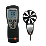 Анемометр с выносной крыльчаткой Testo 417-2 фото