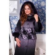Женское пальто Зима-Осень фото