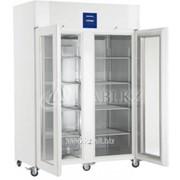 Лабораторный холодильный шкафы LKPv/LGPv с электронной системой фото