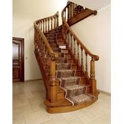 Установка лестниц фото