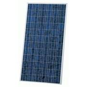 Солнечный модуль мультикристаллический фото