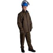 Пошив одежды для металлургов фото