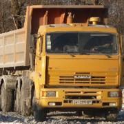 Автосамосвал КАМАЗ 65116 фото
