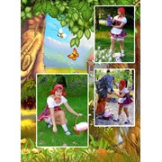 Агентство «BTL ПРОМОУШЕН» - проведение праздников для детей фото