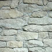 Доломитизированный известняк 5-ти сторон. обр. высота 150 мм толщина 25 – 35 мм: 150*150 мм (Без скола)