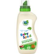 Бальзам для стирки детского белья Baby Speci, Детские средства гигиены