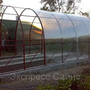 Гибка проф. труб 30×30 мм - от 63 до 90 руб./м.п. фото