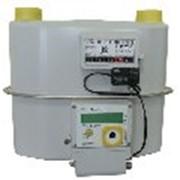 Счетчик газа СГКG-4 правый фото