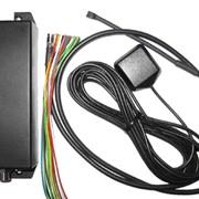 GPS Контроль топлива фото
