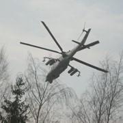 Капитальный ремонт вертолётов Ми-8 (Ми-17) фото