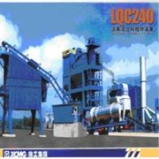 Завод асфальтный LQC 240 фото