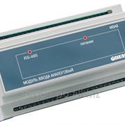 Модуль аналогового вывода МУ110-6У фото