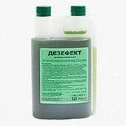 Средство для заправки биотуалетов Дезо-эффект фото