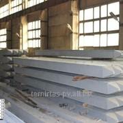 Сваи забивные железобетонные цельные, квадратного сплошного сечения 400х400 мм. марка С 50.40 – 6