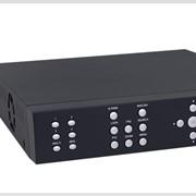Цифровые регистраторы систем охранного наблюдения EVIX ER-400 фото