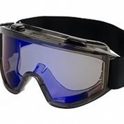 Очки Премиум с непрямой вентиляцией с синим светофильтром Очки «Премиум» с непрямой вентиляцией с синим светофильтром «Мираж»Мираж фото