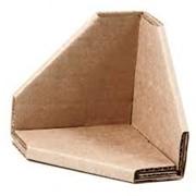 Уголки картонные защитные 50х50х фото