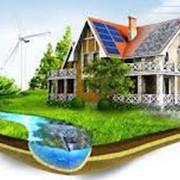 Консультации по энергосбережению фото