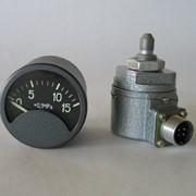 Индикаторы давления ИД-1 (с приемниками давления ПД-1) фото