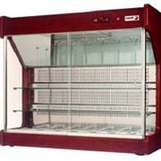 Витрина пристенная холодильная VM-100-M фото