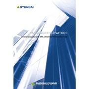 Поставка, монтаж, техническое обслуживание лифтов и эскалаторов HYUNDAI elevator в Украине! Лифтовое оборудование HYUNDAI elevator . фото