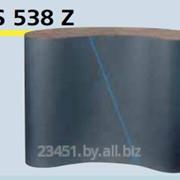 Широкие ленты 2300 х 3200 CS 538 Z на тканевой основе ANTISTATIC Р 80,100,120,150,180