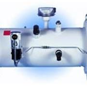 Турбинные счетчики газа - TRZ фото