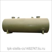 Емкость подземная с подогревом ЕПП40-2400-1(2)