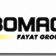 Запчасти на грейдер Bomag BG 160 TA-4 фото