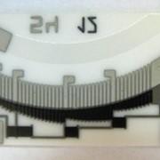 Резистивный элемент датчика уровня топлива Резистив фото