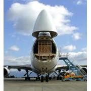 Внутренние авиаперевозки грузов фото
