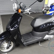 Мотоцикл No. B4966 Honda TODAY FI фото